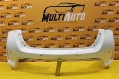Бампер Toyota Auris 2012-2013 E180, задний