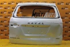 Крышка багажника Haval H9 2014-2020 1, задняя