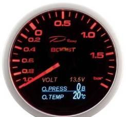 Датчик DEPO 4 in 1 Subaru [WA60014B]