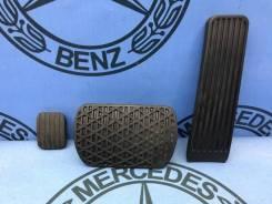 Накладка на педаль Mercedes-Benz C-Class 2005 [1293010382] C203 271.946 1.8