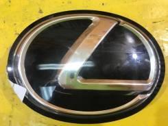 Эмблема решетки радиатора Lexus Nx 2017-2020 [9097502108] 1, передняя