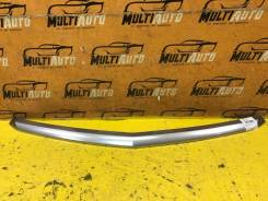 Накладка решетки радиатора Cadillac Xt6 2019-2020 [84402358] 1, передняя