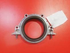 Крышка коленвала Toyota Hilux Surf 1989-1995 [1138154030] LN130 2L-T, задняя