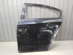Дверь задняя левая, Chevrolet Cruze 2009-2016 [95987763]