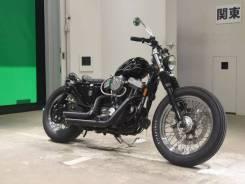 Harley-Davidson Sportster 1200 Sport XL1200S, 1999