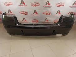 Бампер задний Datsun On-Do (2014-Н. в. ) [850225PA0C]