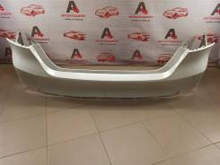Бампер задний Toyota Camry (Xv70) 2017-Н. в. [521190X946]