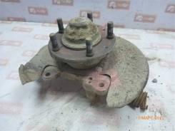 Кулак поворотный Газ 2217 2004 40630C, передний правый