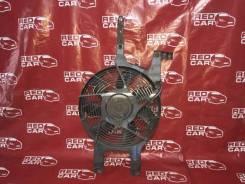 Диффузор радиатора Nissan Elgrand 1997 AVWE50-010398 QD32