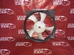 Диффузор радиатора Mazda Demio 1998 DW3WF-115832 B3-588838