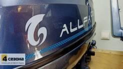Лодочный мотор Allfa CG 5