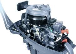 Лодочный мотор Allfa CG 9.8 в Томске