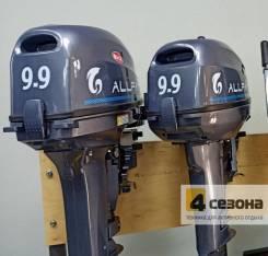 Лодочный мотор Allfa CG 9.9 MAX в Томске