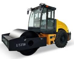 LUTONG LT210, 2021