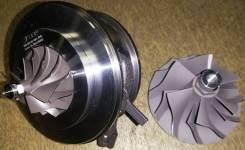 Ремонт турбин.
