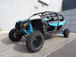 BRP Can-Am Maverick X3 Max X RS Turbo, 2021