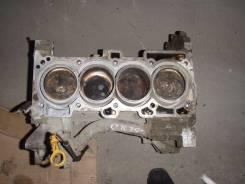 Блок цилиндров на Nissan QR20DD