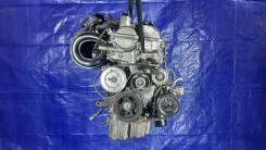 Контрактный двигатель Toyota Vitz 2006г. SCP90 2SZFE. A1556