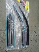 Дефлекторы окон (ветровики) Lada 2110-12, Lada Priora В Наличии