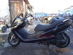 Yamaha Majesty 125, 2000