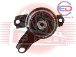Подушка двигателя правая (гидравлическая) прав (6r) ASVA 0112-ZZT240RH