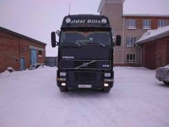Volvo FH16, 1998