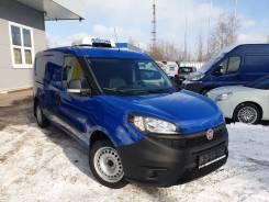 Fiat Doblo, 2021