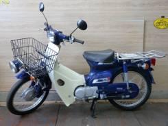 Honda Super Cub, 2001