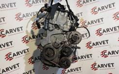 Двигатель MR20DE Nissan X Trail T31 2.0л