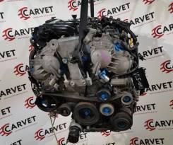 Двигатель VQ25DE Nissan Teana J32 2.5л