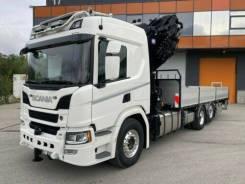 Scania P410, 2020