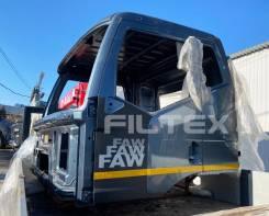 Каркас кабины в сборе FAW CA3310 2018- (только железо)