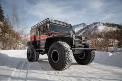 Sever Trucks, 2021