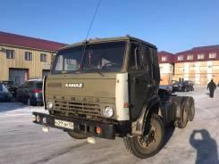 КамАЗ 54112, 1978