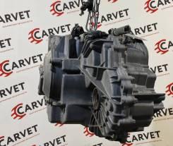 АКПП 4HP16 для C20SED 2.0 136 л/с Daewoo Magnus/ Chevrolet Evanda