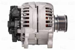 Генератор новый VW Tiguan T5 Crafter AUDI A3, A4, TT 1.6-3.2L Skoda