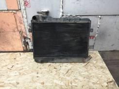Радиатор основной медный ваз 2101-2107.