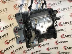 Двигатель C20SED 128-148 л/с 2,0 л Daewoo Evanda