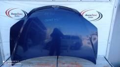 Капот Mazda Demio DY#W DY3W