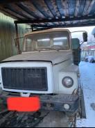 Бортовой грузовик ГАЗ 3307
