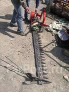 Новая косилка сегментная ширина 140 см. , на трактор мощность 18 л. с.