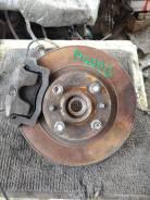 Тормозной диск вентилируемый Datsun mi-Do