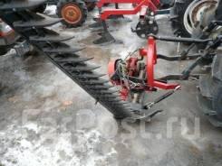 Новая косилка сегментная ширина 160 см. , на трактор мощность 20 л. с.