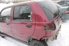 Daewoo matiz дверь задняя левая