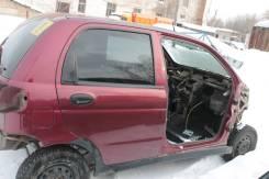 Daewoo matiz дверь задняя правая