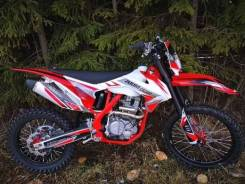 Мотоцикл Zuum Cr300 Cbs