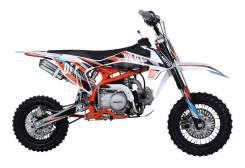 Мотоцикл Regulmoto Pilot 110ea 12/10 New 2020 Г