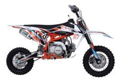 Мотоцикл Regulmoto Pilot 110ea 14/12 New