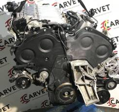 Двигатель G6CU Hyundai Santa Fe, Kia Sorento, Opirus 3,5 л 197-203 л. с