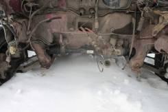 Daewoo Matiz рулевая рейка
